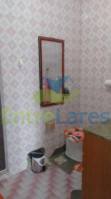 31b - Apartamento no Tauá, 3 quartos, dependência completa, 2 vagas de garagem. Rua Demetrio de Tolêdo - ILAP30197 - 13