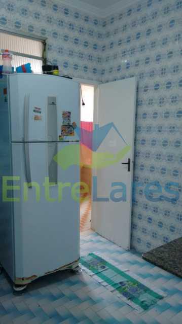 40 - Apartamento no Tauá, 3 quartos, dependência completa, 2 vagas de garagem. Rua Demetrio de Tolêdo - ILAP30197 - 15