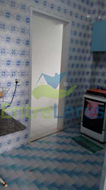 41 - Apartamento no Tauá, 3 quartos, dependência completa, 2 vagas de garagem. Rua Demetrio de Tolêdo - ILAP30197 - 16