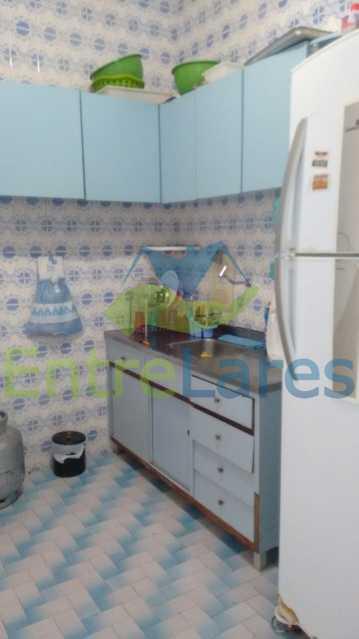 42 - Apartamento no Tauá, 3 quartos, dependência completa, 2 vagas de garagem. Rua Demetrio de Tolêdo - ILAP30197 - 17