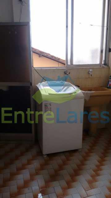 49 - Apartamento no Tauá, 3 quartos, dependência completa, 2 vagas de garagem. Rua Demetrio de Tolêdo - ILAP30197 - 18