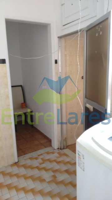 50 - Apartamento no Tauá, 3 quartos, dependência completa, 2 vagas de garagem. Rua Demetrio de Tolêdo - ILAP30197 - 19