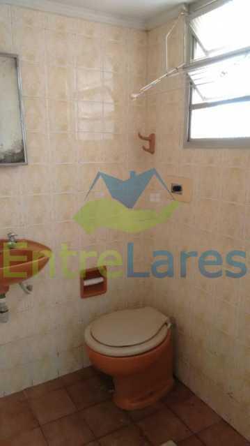 55 - Apartamento no Tauá, 3 quartos, dependência completa, 2 vagas de garagem. Rua Demetrio de Tolêdo - ILAP30197 - 21