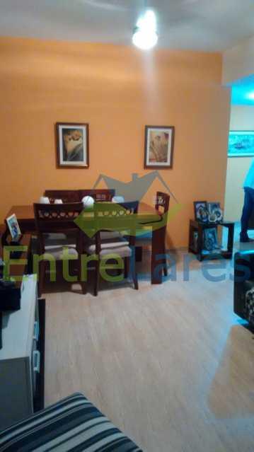 8 - Apartamento na Pitangueiras, 2 quartos, dependência completa, varanda, 1 vaga de garagem, Rua Nambi. - ILAP20329 - 1
