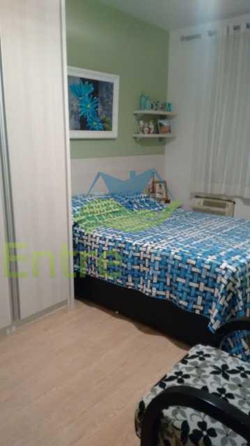 20 - Apartamento na Pitangueiras, 2 quartos, dependência completa, varanda, 1 vaga de garagem, Rua Nambi. - ILAP20329 - 4