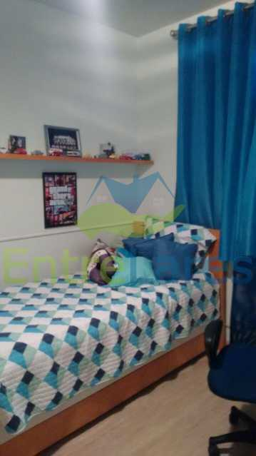 21 - Apartamento na Pitangueiras, 2 quartos, dependência completa, varanda, 1 vaga de garagem, Rua Nambi. - ILAP20329 - 5