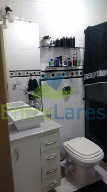30 - Apartamento na Pitangueiras, 2 quartos, dependência completa, varanda, 1 vaga de garagem, Rua Nambi. - ILAP20329 - 8