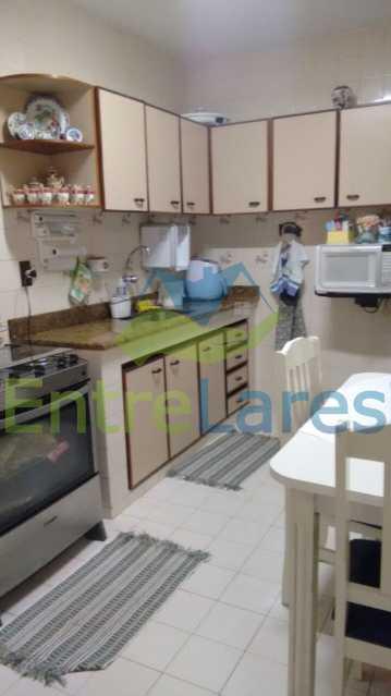 39 - Apartamento na Pitangueiras, 2 quartos, dependência completa, varanda, 1 vaga de garagem, Rua Nambi. - ILAP20329 - 9