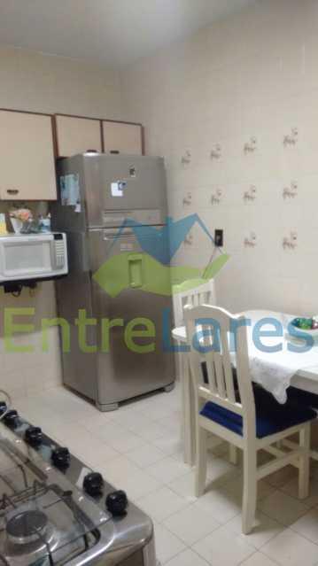 40 - Apartamento na Pitangueiras, 2 quartos, dependência completa, varanda, 1 vaga de garagem, Rua Nambi. - ILAP20329 - 10