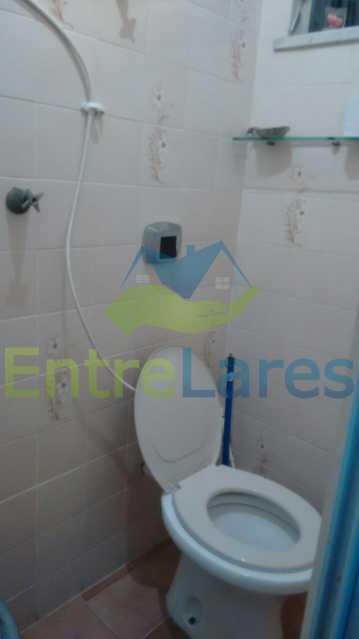 50 - Apartamento na Pitangueiras, 2 quartos, dependência completa, varanda, 1 vaga de garagem, Rua Nambi. - ILAP20329 - 15