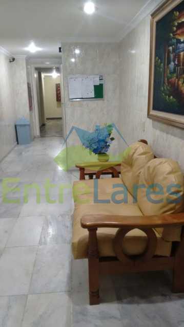 60 - Apartamento na Pitangueiras, 2 quartos, dependência completa, varanda, 1 vaga de garagem, Rua Nambi. - ILAP20329 - 16