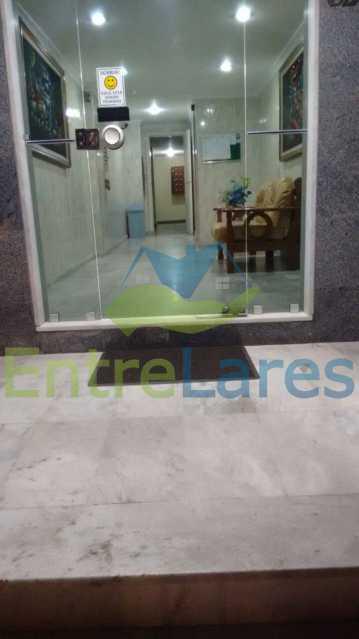 61 - Apartamento na Pitangueiras, 2 quartos, dependência completa, varanda, 1 vaga de garagem, Rua Nambi. - ILAP20329 - 17
