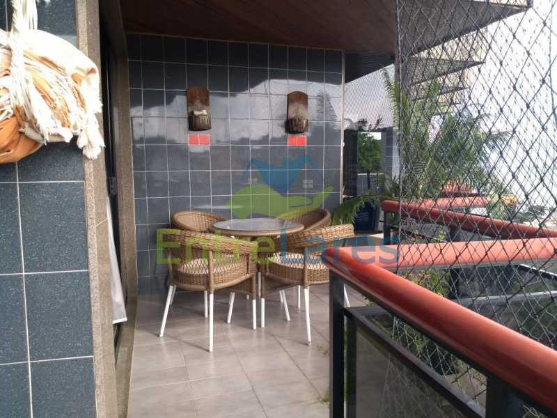 13 - Apartamento no Jardim Guanabara 3 quartos sendo 1 suíte com hidromassagem, 2 varandas, 2 vagas de garagem. Excelente imóvel na Rua Quirino dos Santos. - ILAP30204 - 9