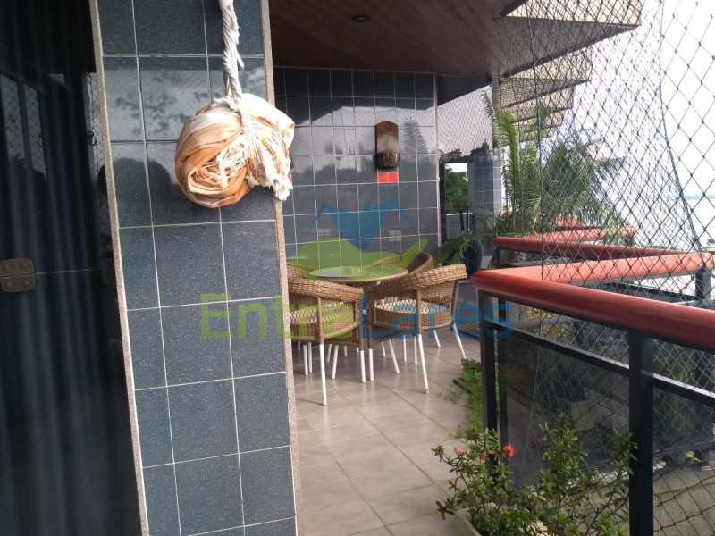 14 - Apartamento no Jardim Guanabara 3 quartos sendo 1 suíte com hidromassagem, 2 varandas, 2 vagas de garagem. Excelente imóvel na Rua Quirino dos Santos. - ILAP30204 - 10