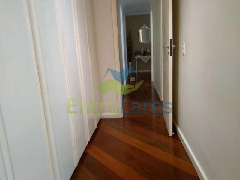 16 - Apartamento no Jardim Guanabara 3 quartos sendo 1 suíte com hidromassagem, 2 varandas, 2 vagas de garagem. Excelente imóvel na Rua Quirino dos Santos. - ILAP30204 - 11