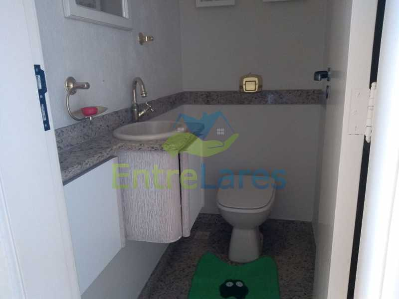 18 - Apartamento no Jardim Guanabara 3 quartos sendo 1 suíte com hidromassagem, 2 varandas, 2 vagas de garagem. Excelente imóvel na Rua Quirino dos Santos. - ILAP30204 - 12