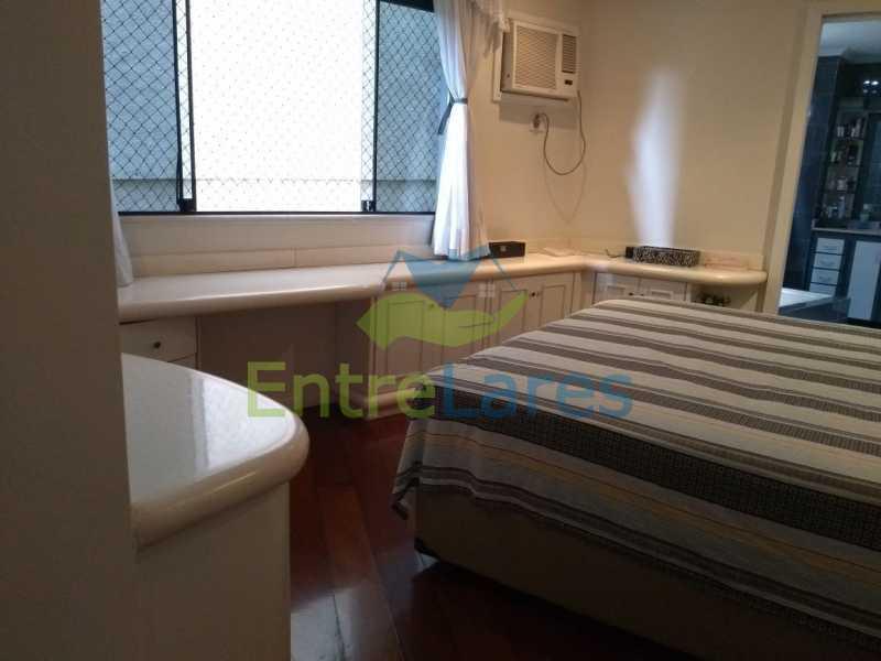 19b - Apartamento no Jardim Guanabara 3 quartos sendo 1 suíte com hidromassagem, 2 varandas, 2 vagas de garagem. Excelente imóvel na Rua Quirino dos Santos. - ILAP30204 - 15