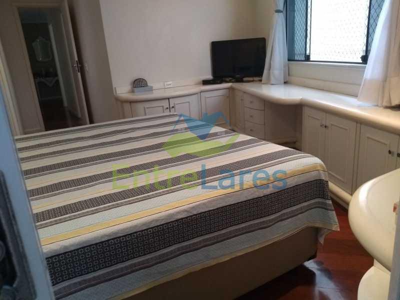 19c - Apartamento no Jardim Guanabara 3 quartos sendo 1 suíte com hidromassagem, 2 varandas, 2 vagas de garagem. Excelente imóvel na Rua Quirino dos Santos. - ILAP30204 - 16