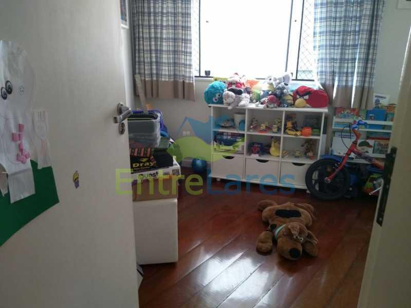 20 - Apartamento no Jardim Guanabara 3 quartos sendo 1 suíte com hidromassagem, 2 varandas, 2 vagas de garagem. Excelente imóvel na Rua Quirino dos Santos. - ILAP30204 - 18