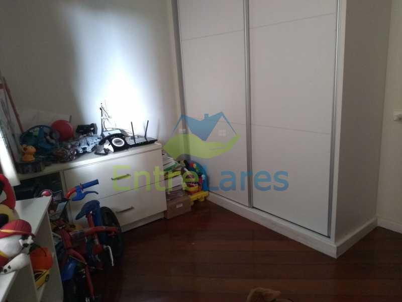 21 - Apartamento no Jardim Guanabara 3 quartos sendo 1 suíte com hidromassagem, 2 varandas, 2 vagas de garagem. Excelente imóvel na Rua Quirino dos Santos. - ILAP30204 - 19