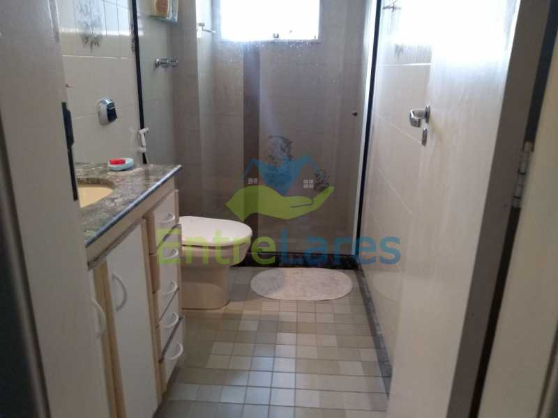 24 - Apartamento no Jardim Guanabara 3 quartos sendo 1 suíte com hidromassagem, 2 varandas, 2 vagas de garagem. Excelente imóvel na Rua Quirino dos Santos. - ILAP30204 - 20