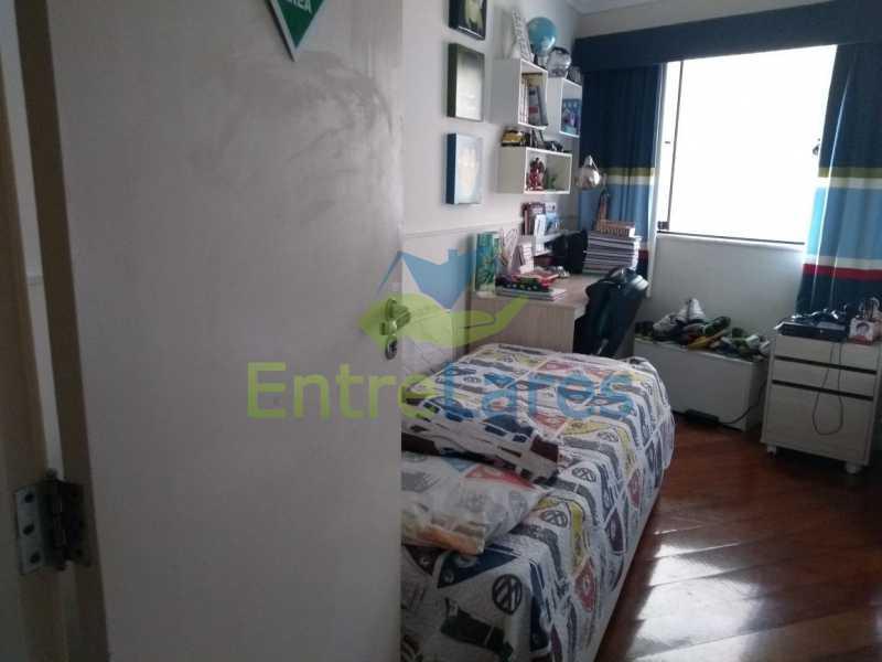 26 - Apartamento no Jardim Guanabara 3 quartos sendo 1 suíte com hidromassagem, 2 varandas, 2 vagas de garagem. Excelente imóvel na Rua Quirino dos Santos. - ILAP30204 - 22
