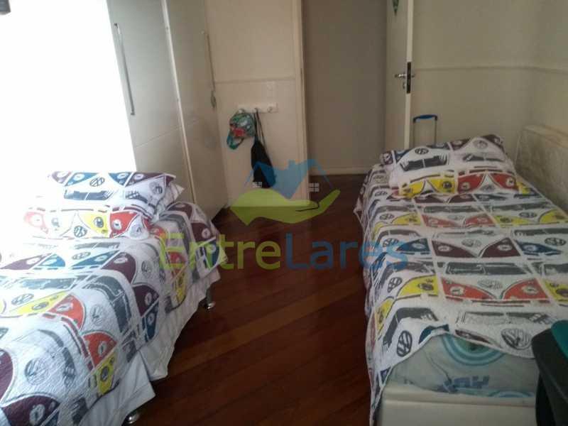 27 - Apartamento no Jardim Guanabara 3 quartos sendo 1 suíte com hidromassagem, 2 varandas, 2 vagas de garagem. Excelente imóvel na Rua Quirino dos Santos. - ILAP30204 - 23
