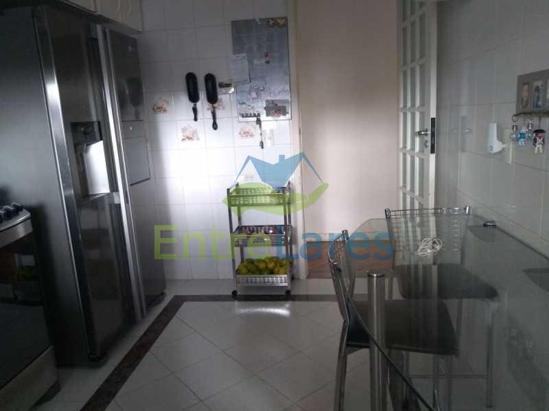 40 - Apartamento no Jardim Guanabara 3 quartos sendo 1 suíte com hidromassagem, 2 varandas, 2 vagas de garagem. Excelente imóvel na Rua Quirino dos Santos. - ILAP30204 - 25