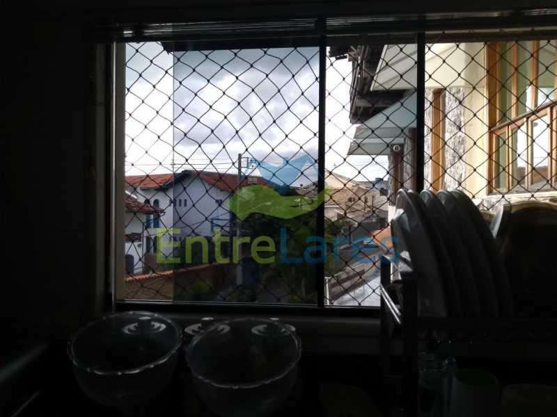 41 - Apartamento no Jardim Guanabara 3 quartos sendo 1 suíte com hidromassagem, 2 varandas, 2 vagas de garagem. Excelente imóvel na Rua Quirino dos Santos. - ILAP30204 - 26