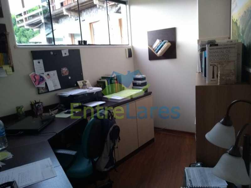 51 - Apartamento no Jardim Guanabara 3 quartos sendo 1 suíte com hidromassagem, 2 varandas, 2 vagas de garagem. Excelente imóvel na Rua Quirino dos Santos. - ILAP30204 - 29