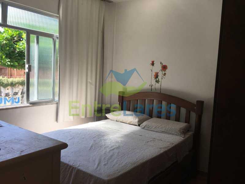 7 - Apartamento na Portuguesa, 2 quartos, 1 vaga de garagem. Rua Haroldo Lobo. - ILAP20333 - 1