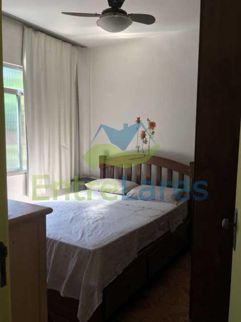 8 - Apartamento na Portuguesa, 2 quartos, 1 vaga de garagem. Rua Haroldo Lobo. - ILAP20333 - 3