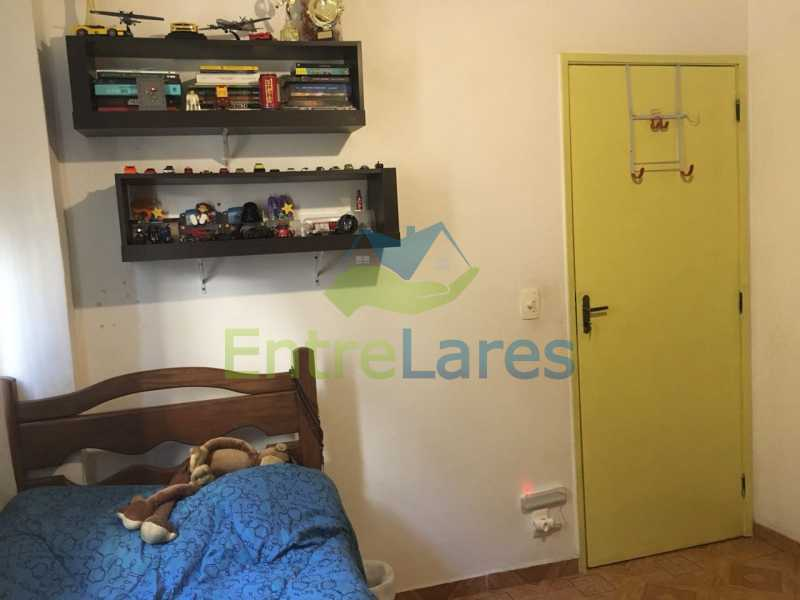 11 - Apartamento na Portuguesa, 2 quartos, 1 vaga de garagem. Rua Haroldo Lobo. - ILAP20333 - 5