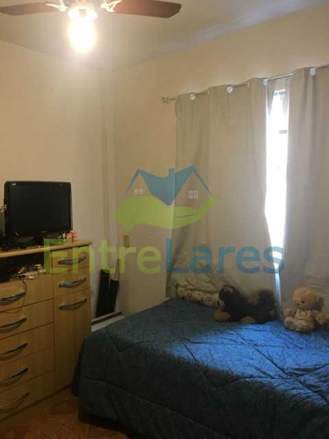 13 - Apartamento na Portuguesa, 2 quartos, 1 vaga de garagem. Rua Haroldo Lobo. - ILAP20333 - 6