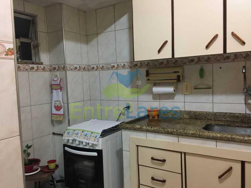 41 - Apartamento na Portuguesa, 2 quartos, 1 vaga de garagem. Rua Haroldo Lobo. - ILAP20333 - 12
