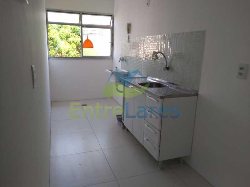 30 - Apartamento 2 quartos, 1 vaga de garagem. Todo reformado com hidráulica e elétricas novas. Condomínio Marinha. - ILAP20334 - 13