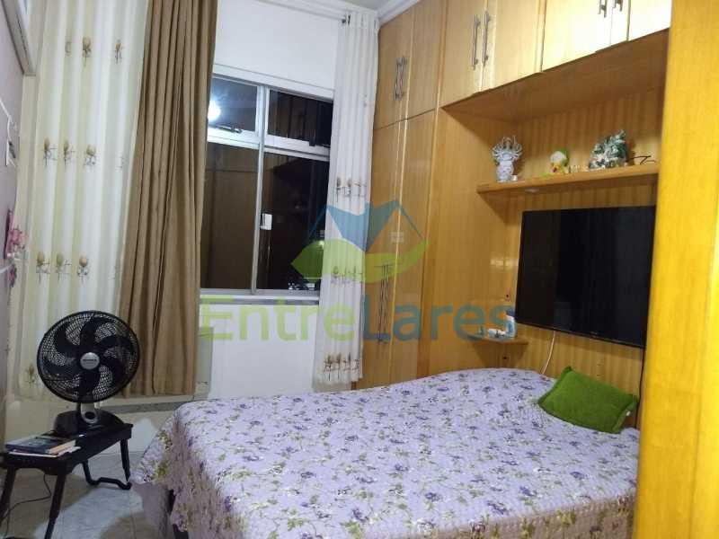 15 - Apartamento no Cacuia 2 quartos, varanda, dependência completa, 2 vagas de garagem. Estrada da Bica. - ILAP20335 - 7