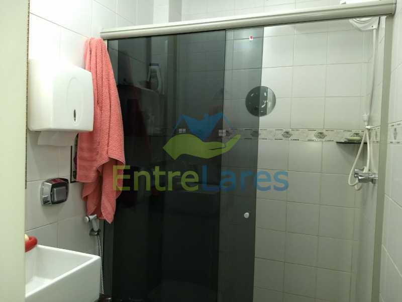 30 - Apartamento no Cacuia 2 quartos, varanda, dependência completa, 2 vagas de garagem. Estrada da Bica. - ILAP20335 - 13