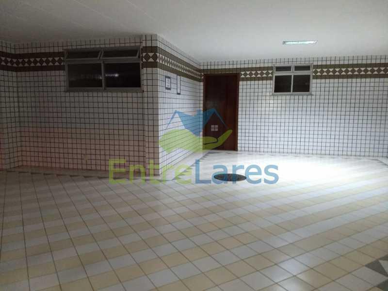 60 - Apartamento no Cacuia 2 quartos, varanda, dependência completa, 2 vagas de garagem. Estrada da Bica. - ILAP20335 - 17