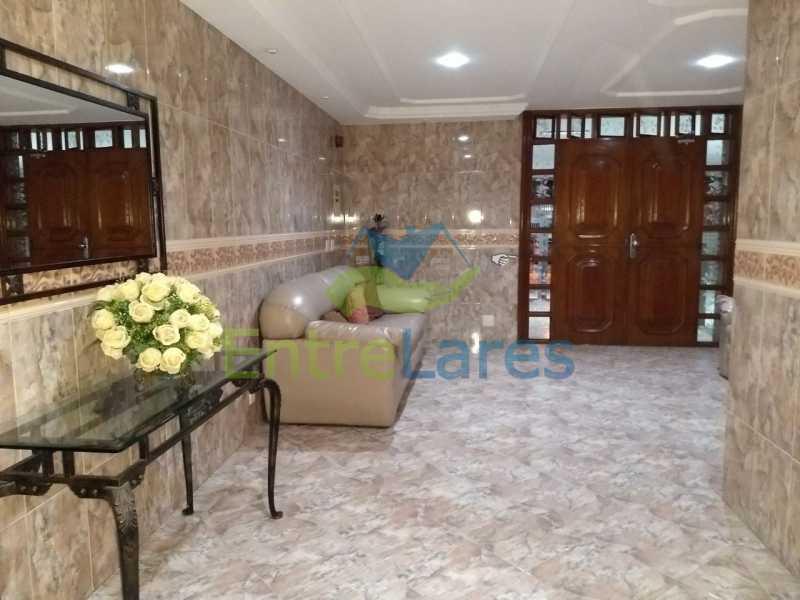 72 - Apartamento no Cacuia 2 quartos, varanda, dependência completa, 2 vagas de garagem. Estrada da Bica. - ILAP20335 - 21