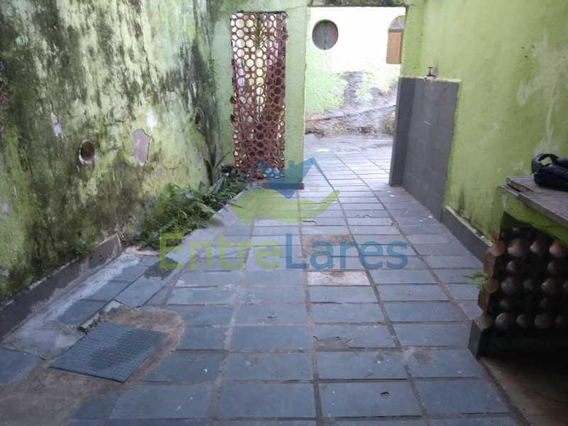 9a - Casa no Cacuia 3 quartos sendo 1 suíte, varandão, canil, 2 vagas de garagem. - ILCA30101 - 6