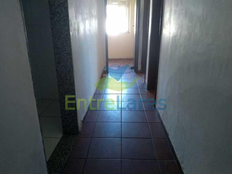 11 - Casa no Cacuia 3 quartos sendo 1 suíte, varandão, canil, 2 vagas de garagem. - ILCA30101 - 8