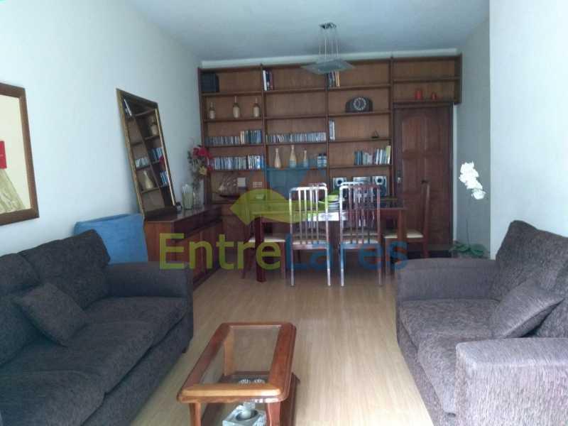 7 - Apartamento no Jardim Guanabara 3 quartos sendo 1 suíte, varandão, 1 vaga de garagem. Rua Cambaúba - ILAP30210 - 3