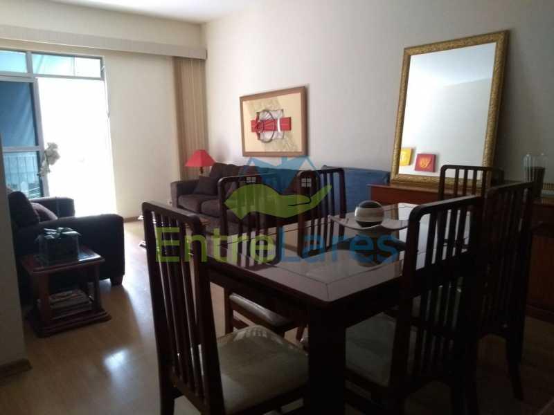 8 - Apartamento no Jardim Guanabara 3 quartos sendo 1 suíte, varandão, 1 vaga de garagem. Rua Cambaúba - ILAP30210 - 5