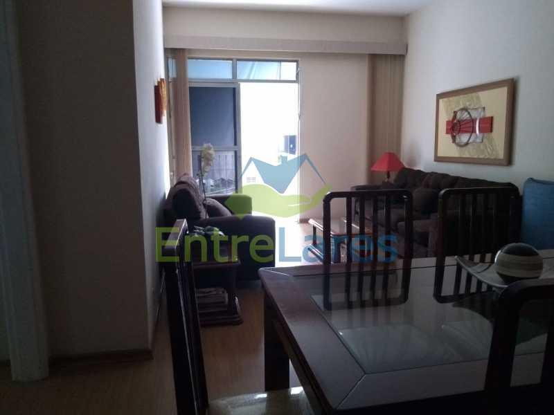 9 - Apartamento no Jardim Guanabara 3 quartos sendo 1 suíte, varandão, 1 vaga de garagem. Rua Cambaúba - ILAP30210 - 6