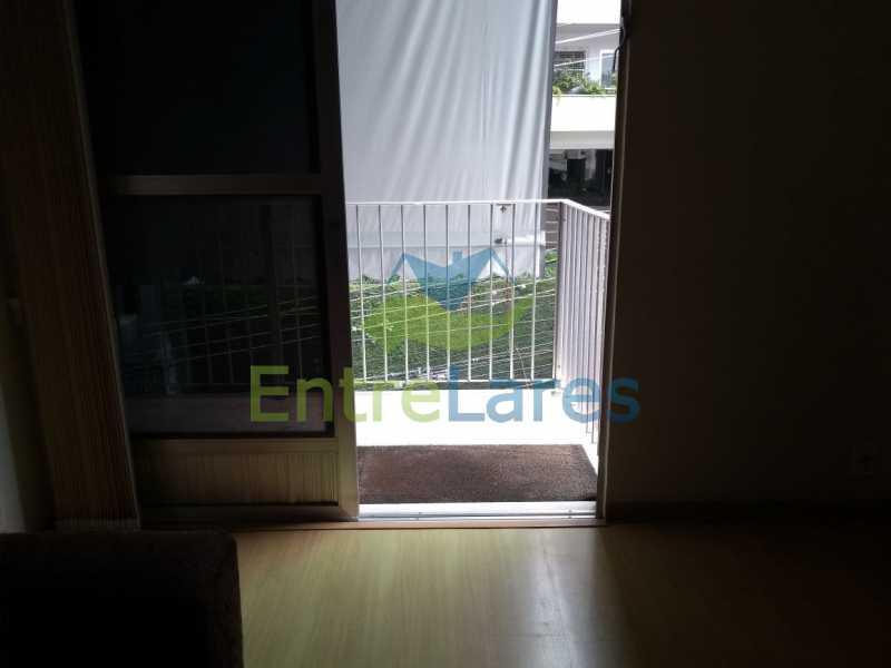 10 - Apartamento no Jardim Guanabara 3 quartos sendo 1 suíte, varandão, 1 vaga de garagem. Rua Cambaúba - ILAP30210 - 8