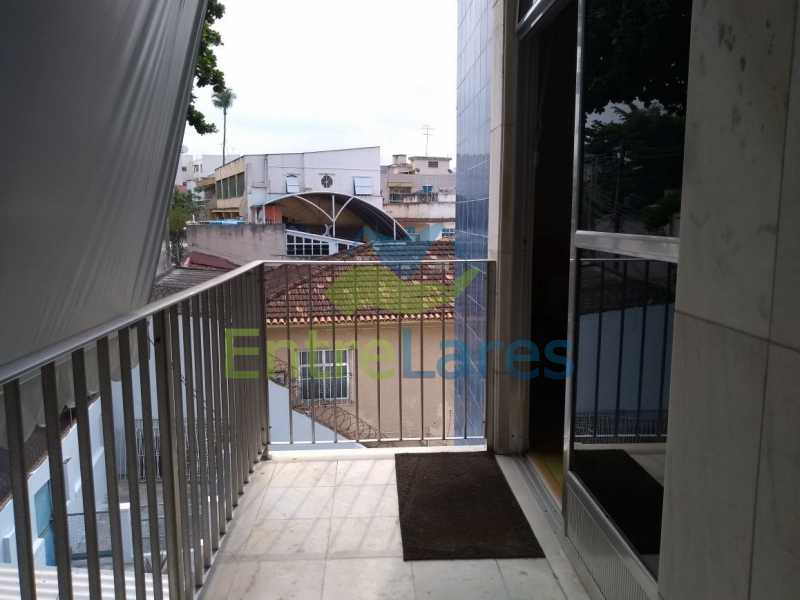 10b - Apartamento no Jardim Guanabara 3 quartos sendo 1 suíte, varandão, 1 vaga de garagem. Rua Cambaúba - ILAP30210 - 9