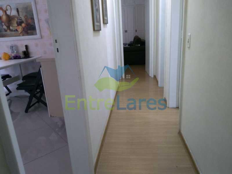 11 - Apartamento no Jardim Guanabara 3 quartos sendo 1 suíte, varandão, 1 vaga de garagem. Rua Cambaúba - ILAP30210 - 10
