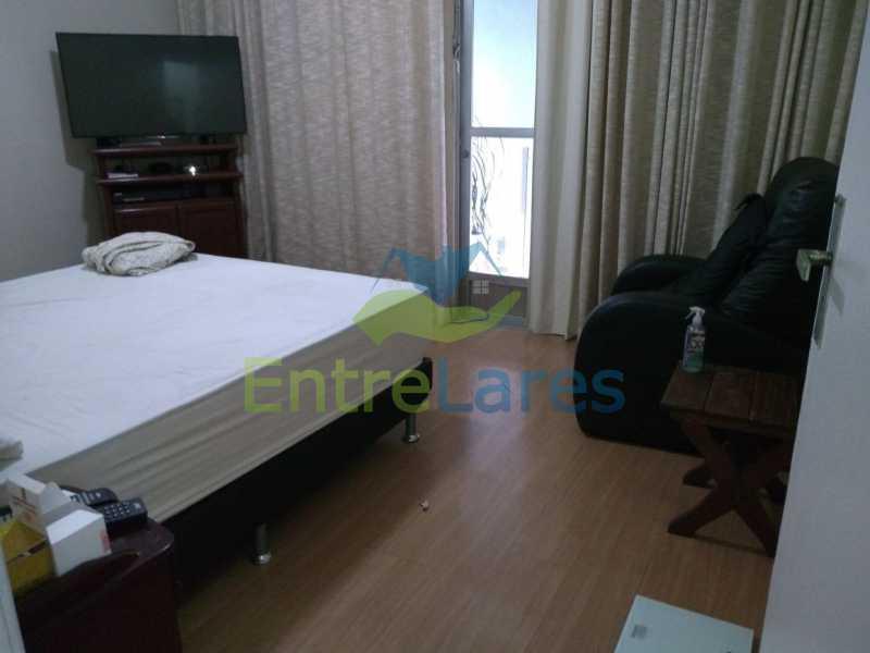 15 - Apartamento no Jardim Guanabara 3 quartos sendo 1 suíte, varandão, 1 vaga de garagem. Rua Cambaúba - ILAP30210 - 11