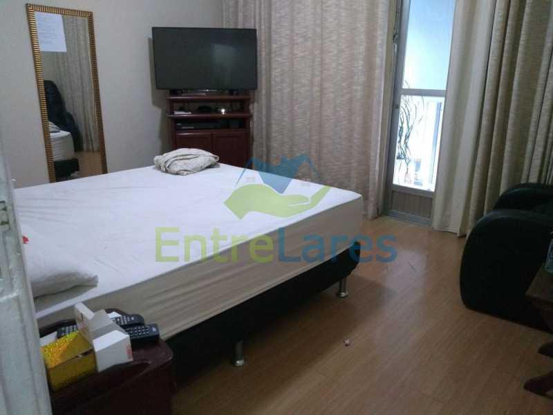 16 - Apartamento no Jardim Guanabara 3 quartos sendo 1 suíte, varandão, 1 vaga de garagem. Rua Cambaúba - ILAP30210 - 12